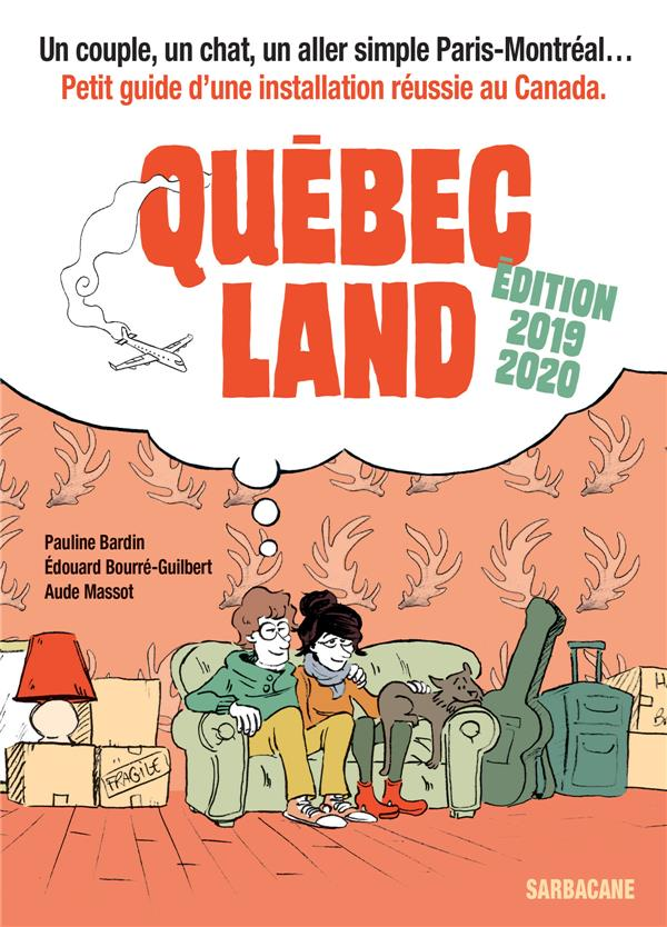 QUEBEC LAND (NE 2019)